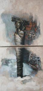 Powerprint 作品画像 ベルギー アート